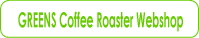 GREENS Coffee Roaster Webshop
